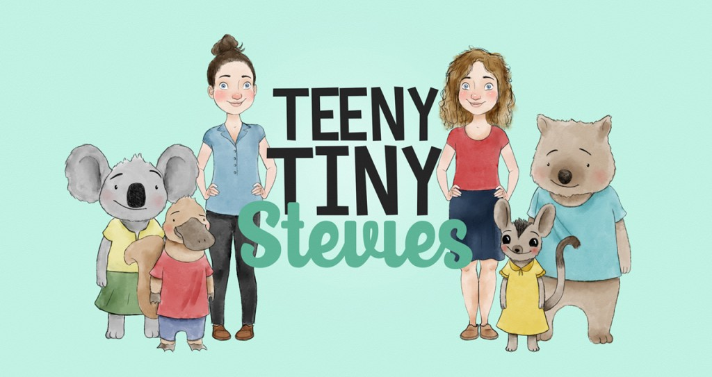 Teeny-Tiny-Stevies