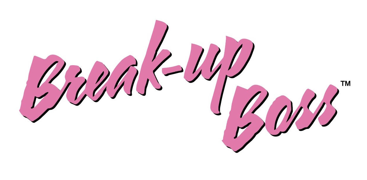 News events zotheysay and break up boss is exactly what it should be called its a purposefully empowering term to remind you that the break up is not the boss you are fandeluxe Choice Image